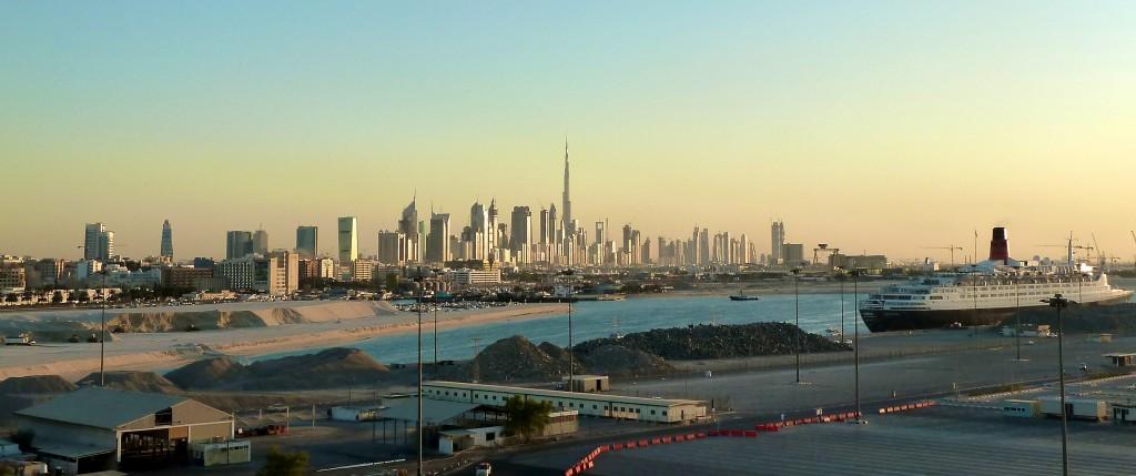 10 Reasons to Visit Dubai