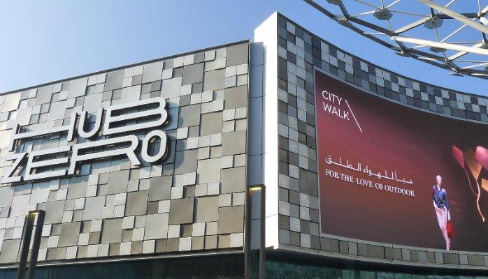 Hub Zero Dubai