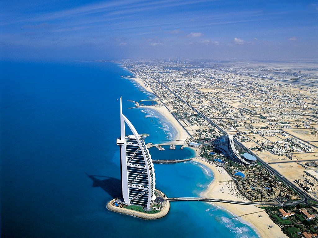 dubai information