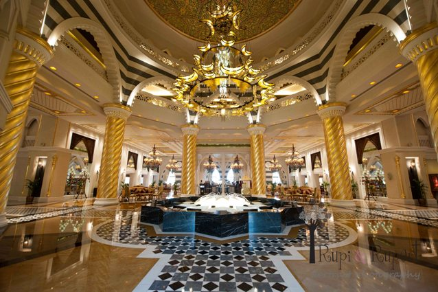 Top 10 hotels in dubai best hotels in dubai le dubai for Biggest hotel in dubai